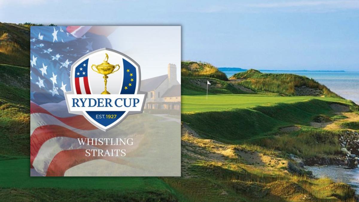 Ryder Cup Special